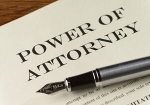 Enduring Power of Attorneys